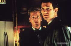 Twin Peaks: Fire Walk with Me (1992) Kiefer Sutherland and Chris Isaak