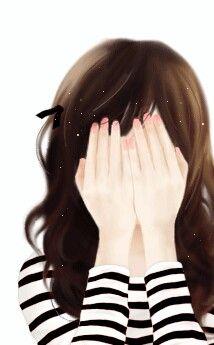 He llegado a un punto en que mis lágrimas han podido más por mi esfuerzo por intentar fingir que todo está bien ..... Ariana