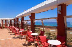 Hoteles RH Gijón - Terraza Exterior, Patio, Outdoor Decor, Home Decor, Cozy, Hotels, Terrace, Trendy Tree, Decoration Home