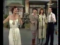 Manhattan Transfer - Chanson D`Amour - Classy singing with a little humor thrown in. Kinds Of Music, Music Love, Love Songs, Pretty Songs, Music Albums, Music Songs, Music Videos, Concord Music, Old Video