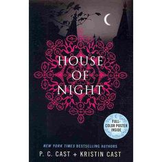 The House of Night series- the only series in which the central character is totally annoying and you wanna strangle her to death! But the other ppl are amazing and h be an awesome sense of humour which makes you laugh even in the middle of a misery!