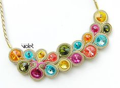 Violet_bijoux / Rainbow