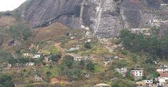 RJ tem 736 pontos com risco de catástrofes, aponta Defesa Civil