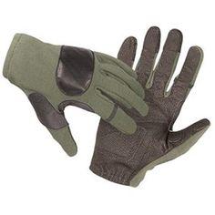 Operator Shorty Glove