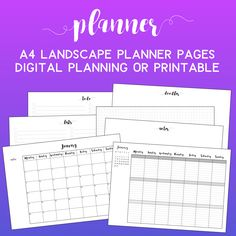 """I'm trying out Digital Planning for the first time this year, having found that I left my physical planner by the wayside after getting my iPad Pro last year (and not having space to carry around both). I've been looking into the idea for the past few weeks and have found a dedicated digital planning community over on Facebook, and multiple websites sharing digital stickers… Continue Reading """"Planner Series: Part One – Free Printables"""""""