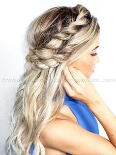 braided+hairstyles+-+twisted+braid