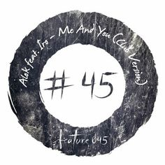 Alok feat. Iro - Me And You (Club Version) [FEATURE045] by featurepr