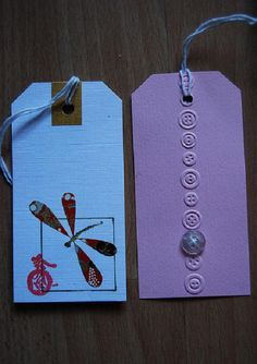 Tags from Agnes the Red
