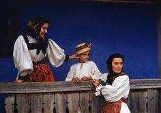 Certeze, Romania, 1958 by Inge Morath New York, Inge Morath, Rebecca Miller, George Hurrell, Vogue, Photographer Portfolio, Richard Avedon, Famous Photographers, Fine Art Photo