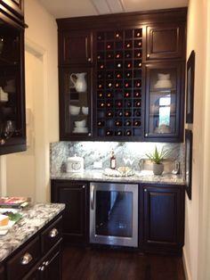 Butler S Pantry Ideas On Pinterest Butler Pantry Tiles