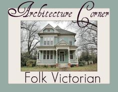 Image result for box window folk victorian house