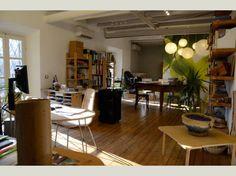 working space  |||||||||||||||||||  lo spazio di lavoro