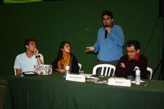 Debate - Escola Parque