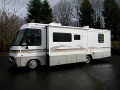 2001 Itasca Sunrise 30W, Class A - Gas RV For Sale in Vancouver, Washington | RW Associates Inc 2001Sunrise | RVT.com - 50284
