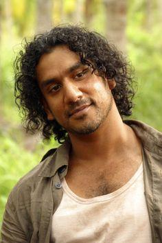 Sayid!