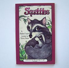 Squabbles by Stephen Cosgrove pictures by Robin James  Price Stern Sloan 1990 ISBN: 0-8431-2836-4 - paperback - 8.5 x 5.5 Used - Very Good condition  Clean covers have a few tiny scuffs and light wear along edges - appears unread. Binding is firm - ships with cardboard protection.  The photos shown are of the actual book you will receive. Each book will be carefully packaged when shipped. When the package fits the parameters for First Class Mail, that will be the service used as delivery…