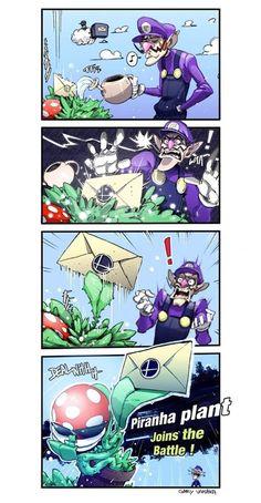 my hero academia smash bros memes Super Mario Bros, Super Smash Bros Memes, Nintendo Super Smash Bros, Mario Memes, Nintendo Sega, Otaku, Video Game Memes, Video Game Characters, Gaming Memes