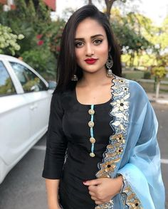 Image may contain: 1 person Beautiful Suit, Beautiful Girl Image, The Most Beautiful Girl, Beautiful Dresses, Punjabi Girls, Punjabi Dress, Beautiful Bollywood Actress, Cute Girl Photo, I Love Girls