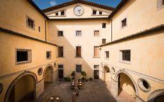 The Villa at Borgo Pignano, Volterra, Tuscany, Italy