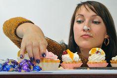 6 простых способов обмануть аппетит // KP.RU