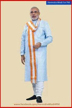 Narendra Modi for PM
