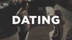 For the Girls: 8 Principles for Dating while keeping Christ the true center.