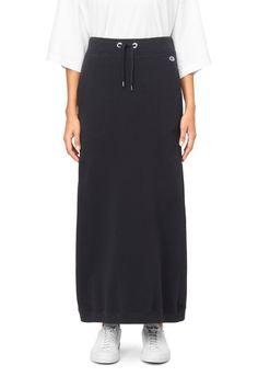 Weekday image 2 of C Skirt in Black