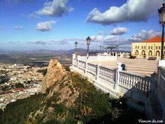 Plateau de Lalla Setti Tlemcen