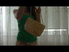 Handmade Designer Inspired Fashion Handbag Purse - http://www.besthandbagsdeals.co/videos/handmade-designer-inspired-fashion-handbag-purse/ #Designer, #Fashion, #Handbag, #Handmade, #Inspired, #Purse