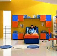 Divine 10 Year Old Boys Bedroom Designs : M Minimalist Boy Bedroom Ideas  For Small Rooms