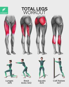 Fitness Workouts, Gym Workout Videos, Gym Workout For Beginners, Fitness Workout For Women, Fitness App, Leg Workout Women, Fitness Legs, Easy Fitness, Fitness Goals