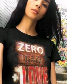 Inspirational T-Shirt Designed and Sold by FutureImaging Join together and help Cancel out hate with a 'Zero Hate +1 Love' design displaying strength and courage to erase any hate. IF Hate equals 0 AND Love equals 1... Love always wins. #shopping #fashion #design #standup #standout #standtogether Love Always Wins, Love Design, Equality, Hate, Zero, Shirt Designs, Strength, Join, Inspirational