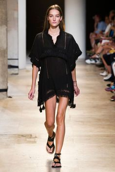 Pin for Later: Isabel Marant, Just Take Our Money Already Isabel Marant Spring 2015
