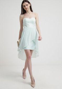 Laona - Cocktailkleid / festliches Kleid - pale mint