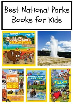 Getting ready for a big trip this summer? Here are some great books to get the kids before you go!