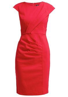 228d5d364d0217 Fever London ANNABELLE - Zakelijke jurk - red - Zalando.be