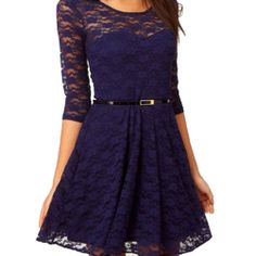 Whatwears Sexy Lady Lace 3/4 Sleeve One-piece Dress           ($13.89) http://www.amazon.com/Whatwears-Sexy-Lady-Lace-3-4-Sleeve-One-piece-Dress/dp/B00CJ6YMES%3FSubscriptionId%3D%26tag%3Dhpb4-20%26linkCode%3Dxm2%26camp%3D1789%26creative%3D390957%26creativeASIN%3DB00CJ6YMES&rpid=sp1391713805/Whatwears_Sexy_Lady_Lace_3_4_Sleeve_One_piece_Dress