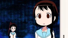 Nisekoi | When somebody says their favorite anime is the anime you never watched and you lie that you've watched it XD