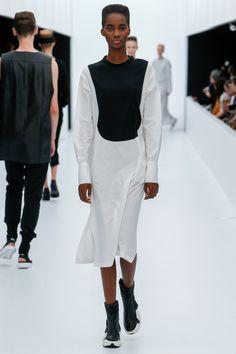 Y-3 Spring 2017 Menswear Collection Photos - Vogue