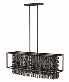 Hinkley Lighting - Mercato FR32548ABR