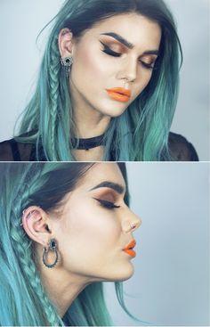 Likeable - Makeup by Linda Hallberg