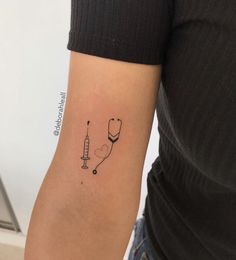 Rn Tattoo, Tattoo Life, Piercing Tattoo, Dainty Tattoos, Mini Tattoos, Cute Tattoos, Tatoos, Xoil Tattoos, Tattoos For Women Small