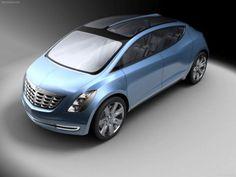 Chrysler ecoVoyager Concept 2008 poster, #poster, #mousepad, #Chrysler