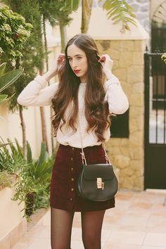 María Rubio Blog