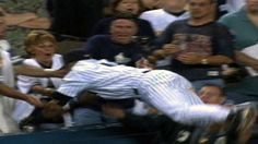 My God, then he did it again against the Red Sox.   23 Derek Jeter Memories That Will Live Forever In Our Hearts
