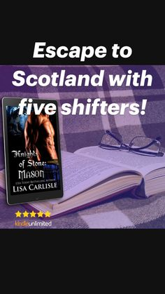 Paranormal Romance, Book Nerd, Bestselling Author, Teaser, Book Lovers, Books To Read, Scotland, Book Boyfriends, Book Worms