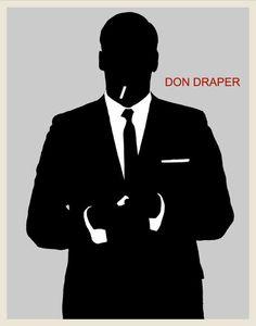 Mad Men - Don Draper
