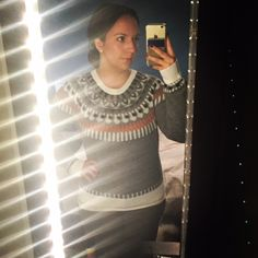 Sweater from my #stitchfix