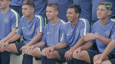 Centro de entrenamiento Club Atlético Boca Juniors