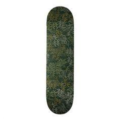 Shop Gold & Silver Bamboo Skateboard created by Hafapea. Custom Skateboard Decks, Custom Skateboards, Cool Skateboards, Skate Board, Hard Rock, Printing Process, Bamboo, Silver, Gold